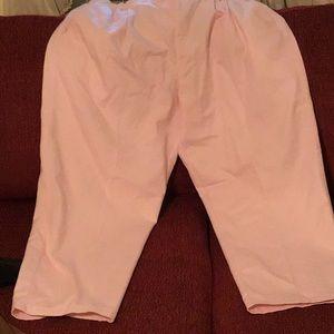Liz Claiborne  pull on pants, excellent condition